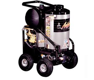 12S-ES Pressure Washer