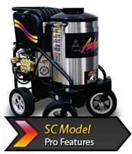 16SC pressure washer product link