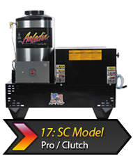 17SC pressure washer product link