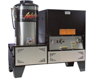 3-5-6 Stationary Pressure Washer