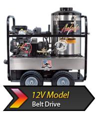 40-Series12V BD pressure washer product link