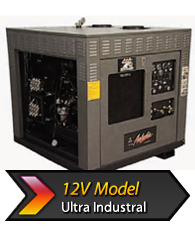 40-Series12V UI pressure washer product link
