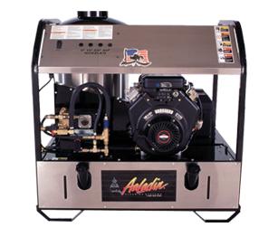 40 S SC Pressure Washer