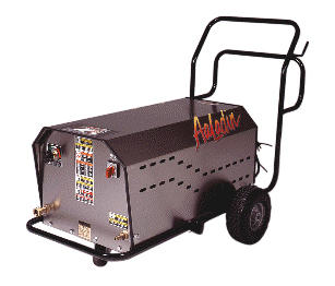 400 Series Cold Water Pressure Washer