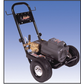 531-electric cold water pressure washer