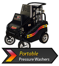 he pressure washer portable link