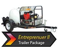 Mobile wash system EII product link