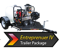 Mobile wash system EIV product link