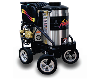 14-series-SC pressure washer