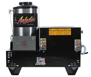 17-series-sl pressure washer