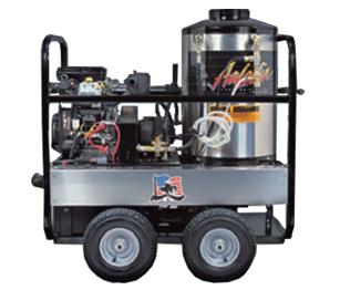 40-series-12vbd pressure washer